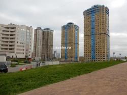ЖК Янтарный город